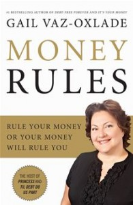 Money rules book cover