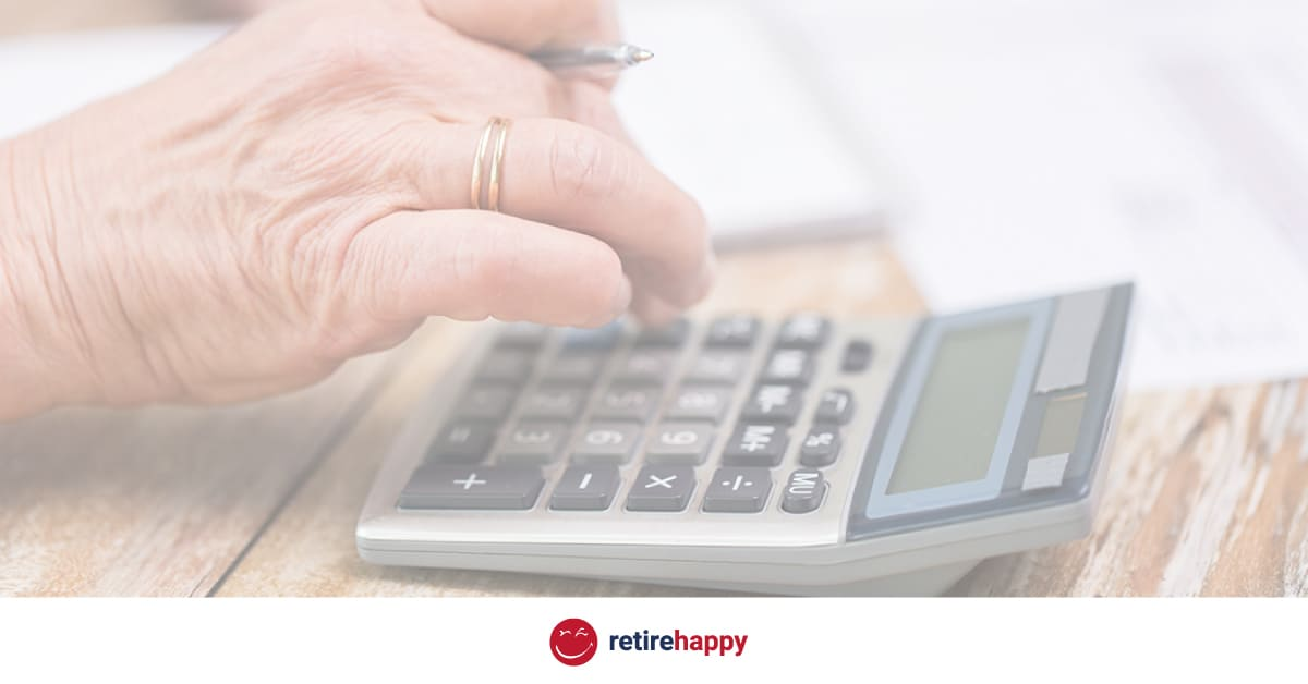 How to calculate your CPP retirement pension