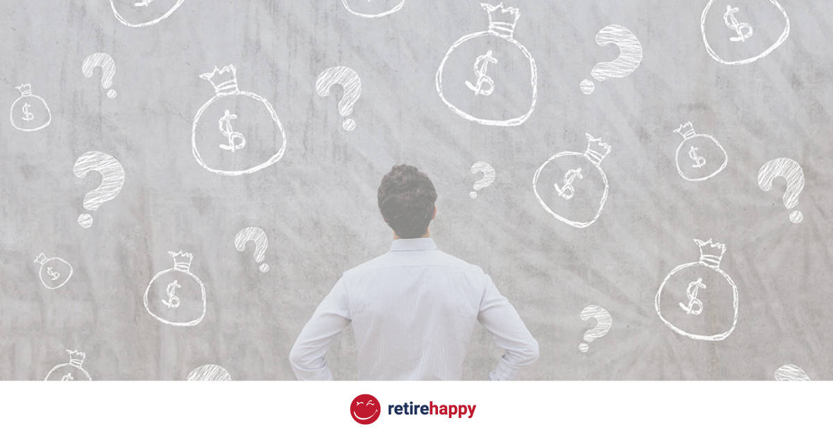 What's your number: How much is enough to retire?