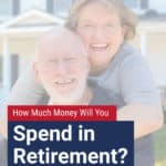Retirement planning is more art than science. With a sense of what to expect with your retirement spending, you can develop a long-term retirement plan.
