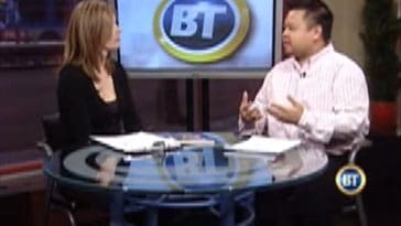 BTV Jim on Market Volatility part 1