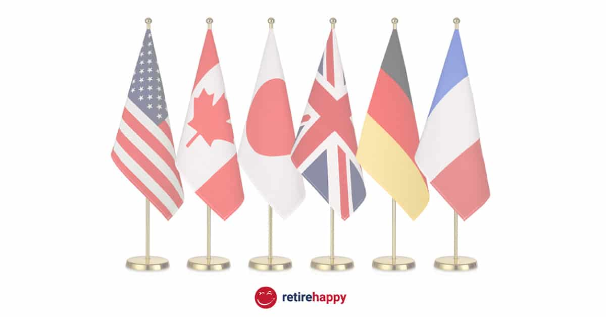 How international social security agreements affect CPP and OAS eligibility