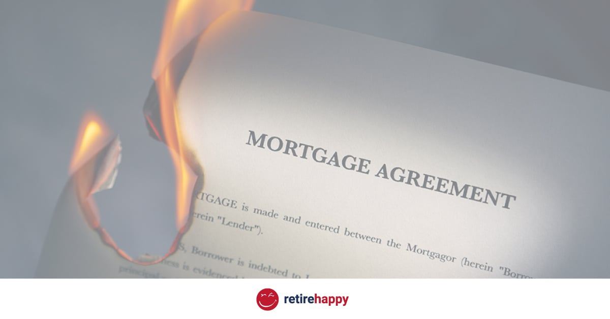 Extreme mortgage burning: Pay your mortgage off early, save thousands