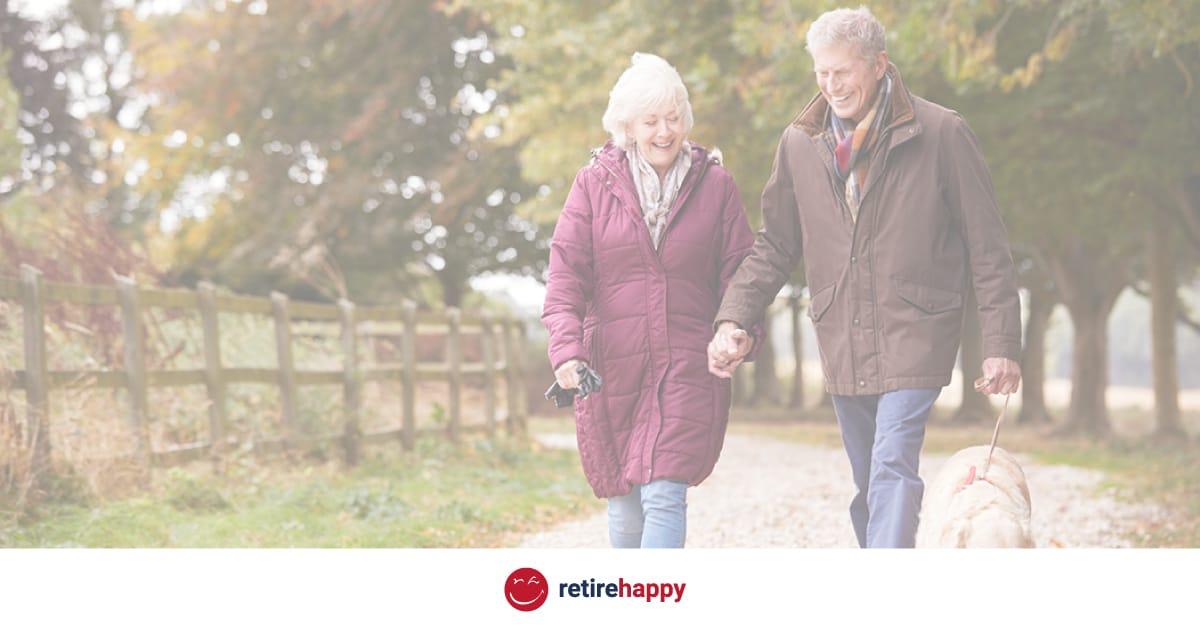 Understanding pension splitting rules