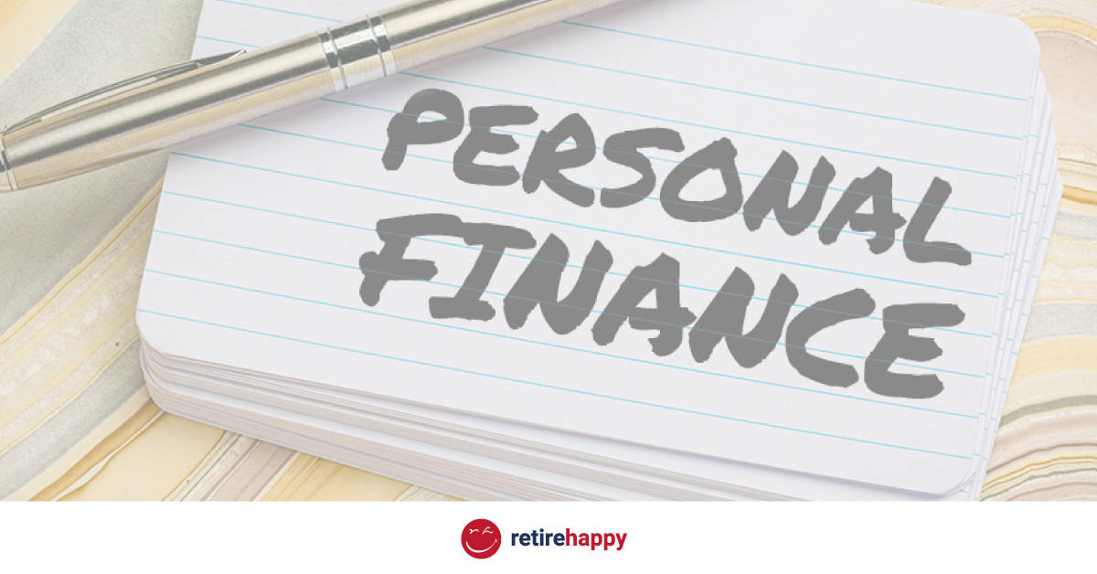 Personal finance doesn't have to be complicated