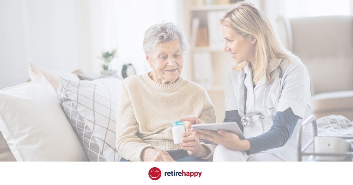 Are you prepared for health care expenses in retirement?