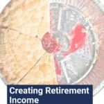 It's a challenge for retirees to invest money in a way to achieve decent returns and create regular income without taking a lot of risk. Here's how I do it.